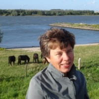 Profielfoto van annegret